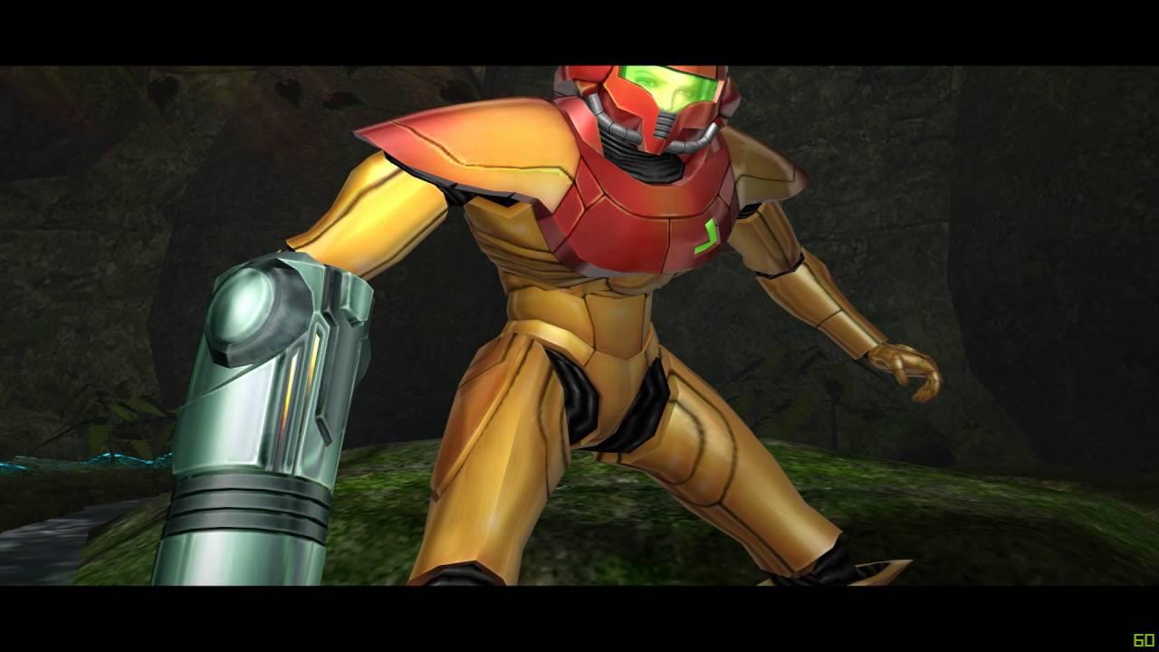 Metroid Prime 4K