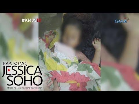 Kapuso Mo, Jessica Soho: Bangkay, muling mabubuhay?