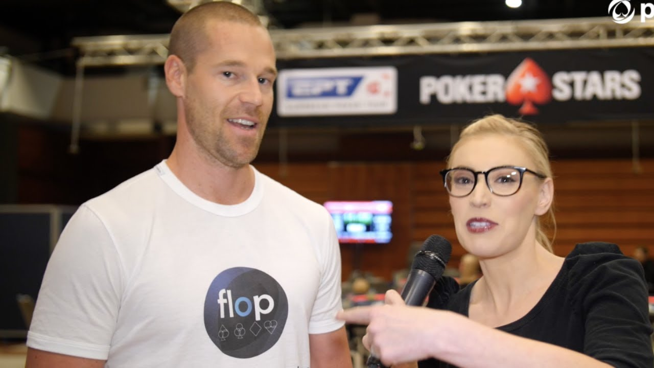 What Brought Patrik Antonius Back to Live Tournament Poker