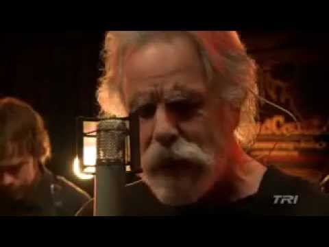 Bob Weir & Members of The National + Special Guests & Roundtable Discussion (PART 1)