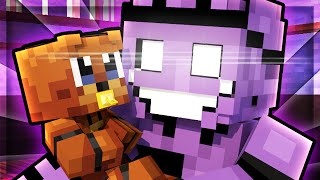 fnaf who s your daddy purple guy is our daddy minecraft fnaf roleplay