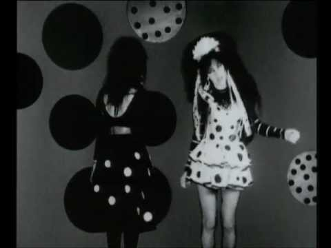 Strawberry Switchblade - Since Yesterday (High Quality With No Logos)