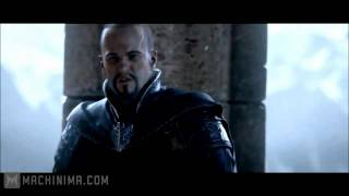 Assassins Creed Revelations Gemini: blue (dubstep remix)
