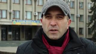 Воспоминания о Евромайдане в Славянске