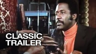 Shaft in Africa Official Trailer #1 - Richard Roundtree Movie (1973) HD