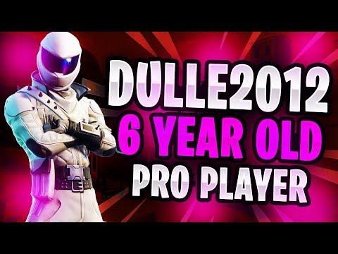 🔴 Playground och Sniper Duos med DadToDulle2012😁 // 6 year old gamer // Fortnite Battle Royale