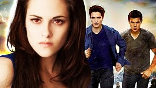 Breaking Dawn - The Twilight Continues!