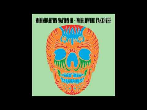 Moombahton Nation III-Worldwide Takeover- Professor Angel Sound DJ set