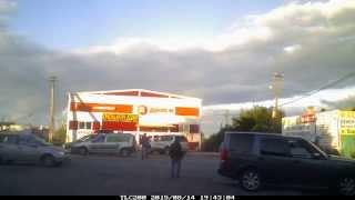Облака над Вартемягами. Летний день, вид из ТК Хозяин на Приозерское ш. и Дикси. Ускоренная съёмка(, 2015-08-24T21:07:21.000Z)
