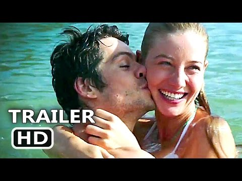 AMERICAN ASSASSIN Official Trailer (2017) Dylan O'Brien Action Movie HD