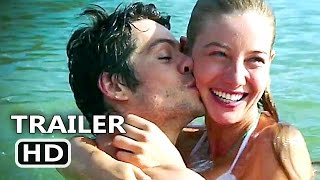 Аmerіcаn Аssаssіn Official Trailer (2017) Dylan O'Brien Action Movie HD