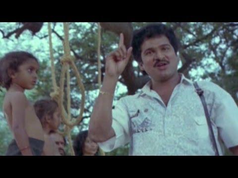 Appula Apparao Movie || Appecheyani Video Song || Rajendraprasad, Shobana