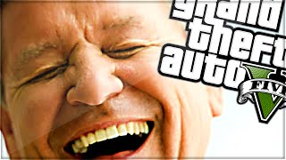funniest race ever gta 5 funny moments