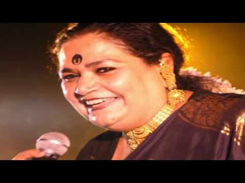 Usha Uthup - Hare Rama Hare Krishna