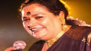 Usha Utthup - Hare Rama hare Krishna