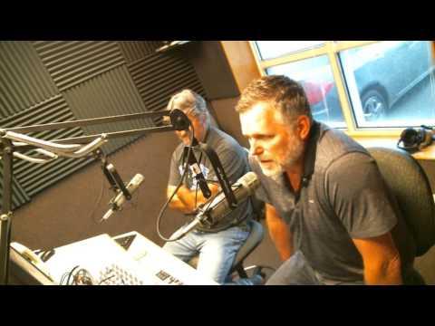 Guiding Light Star Robert Newman And Brendan Ragotzy Talk The Barn Theatre | Richard Piet Show
