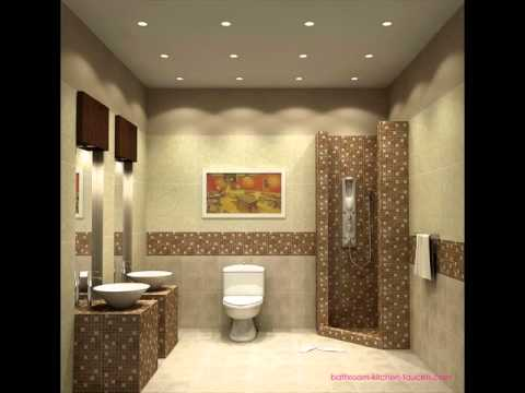 example small bathroom design ideas and pictures 2015 youtube. Black Bedroom Furniture Sets. Home Design Ideas