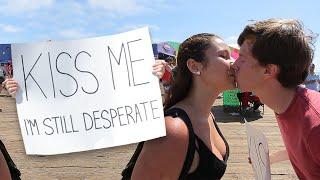 Kiss Me I'm Still Desperate