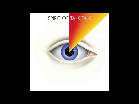 Spirit of talk talk s carey i believe in you