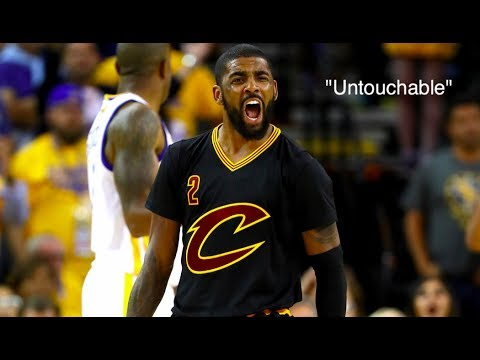 Kyrie Irving - Emotional -