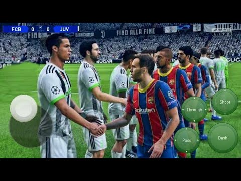 Top 7 Game Sepakbola Android Offline Terbaik 2020 | Best Football Games For Mobile Graphics Full HD
