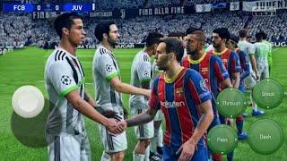 Top 7 Game Sepakbola Android Offline Terbaik 2020   Best Football Games for Mobile Graphics Full HD