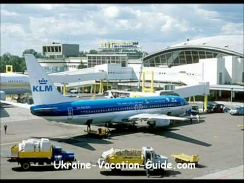 Airports of Ukraine