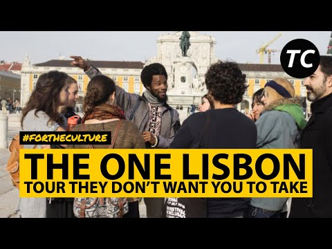 Portugal: The One Lisbon Tour They Don't Want You To Take