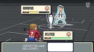 Download Video Champions League Last 16 x Pokemon: Battles and Winners from Every Tie MP3 3GP MP4