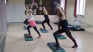 Курсы фитнес инструктора в Витебске #6 - Древо знаний