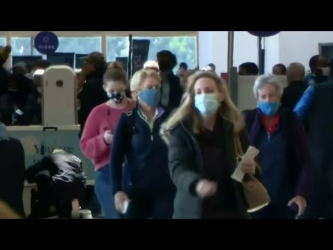 Confusion over mask recommendations