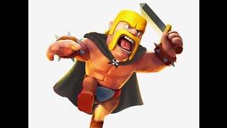 2# Clash Of Clans - Barbari Livello 7
