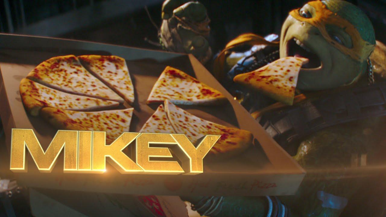 mikey tmnt movie 2016