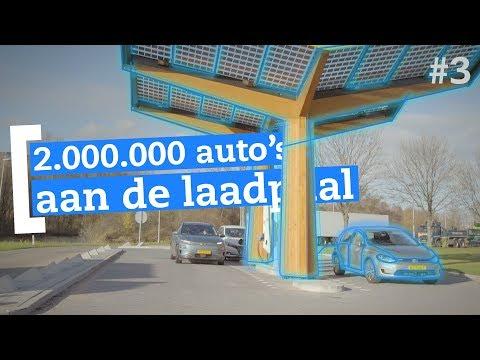 2 Miljoen Auto's Opladen In 2030: Is Dat Realistisch? | INPLUGGEN Of DOORPUFFEN #3
