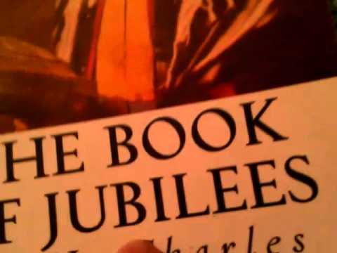 Host of heaven pt.1...book of jubilees