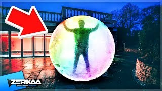 Download GIANT ZORB BALL IN THE SIDEMEN HOUSE! Mp3 and Videos