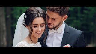 Саша & Оля - СДЕ (Видео смонтированное в день свадьбы)