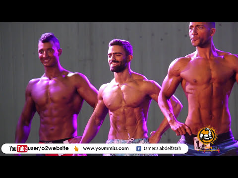 Stimulation Video Championship Physical Bodybuilding 2017 Mr. Fit Gym Classic Olympia