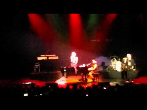 Christina Perri 12/10/14 live at The Paramount in Huntington LongIsland New york 1st and 2nd Album