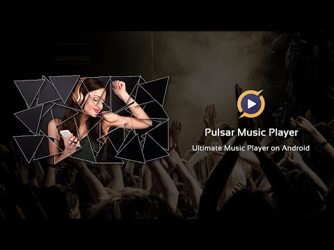 Pulsar Music Player - Mp3 Player, Audio Player - Apps on Google Play