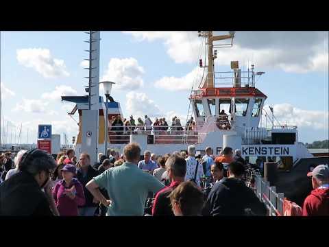 Ostseebad Laboe | Promenade, Strand & Marine-Ehrenmal