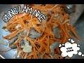 Tôm chua Huế mẹ làm (Hue sour shrimp)| Trâm Mốc