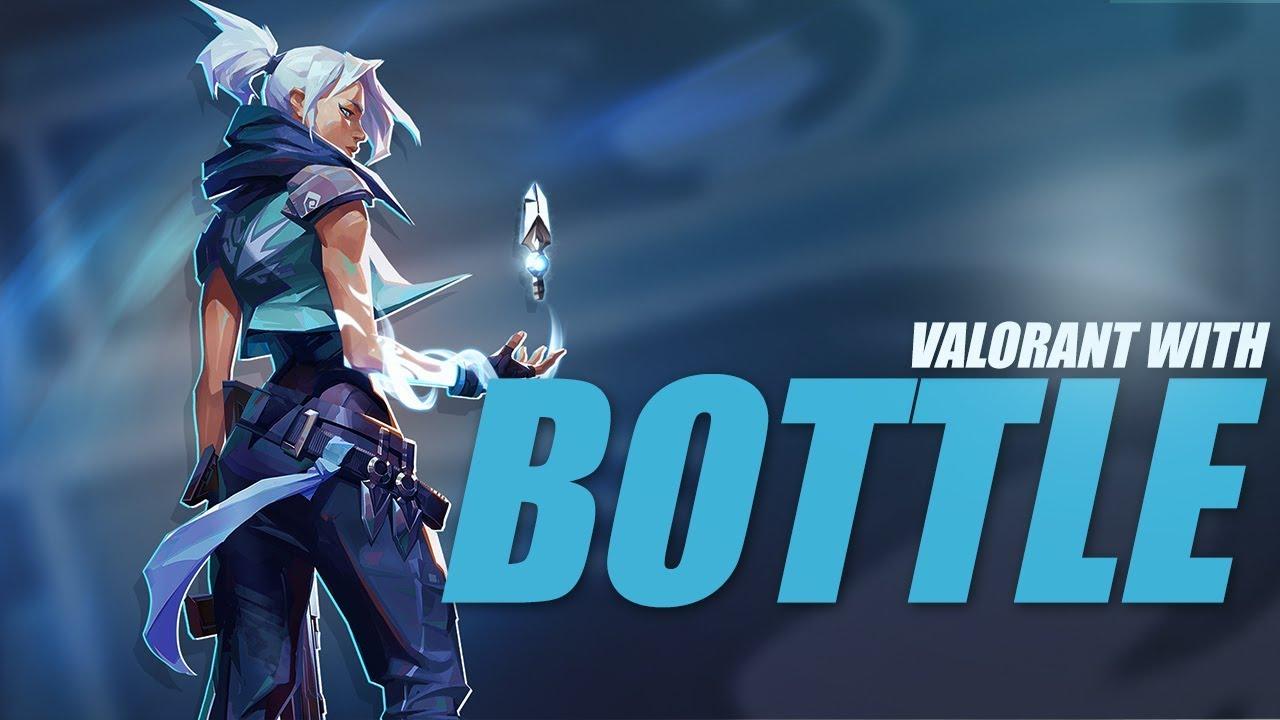 Valorant Done | Lets Play Some Tekken