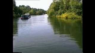 River Thames high speed boat trip