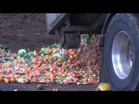 Composting In San Diego Feels Growing Pains