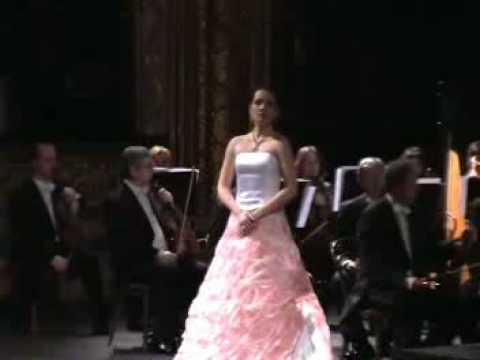 Santuzza/Gabriela Jelinkova (State Opera Prague)