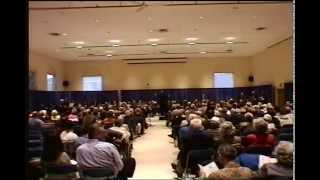 Hamden Symphony Orchestra Nov 10 2002 - Part 4