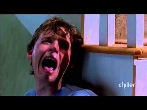 Jesse girl scream