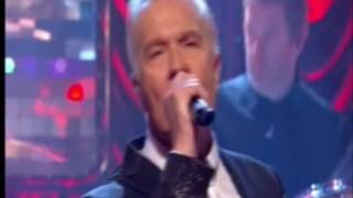 ABC - THE LOOK OF LOVE - LIVE - JOOLS NEW YEARS EVE 2016/17