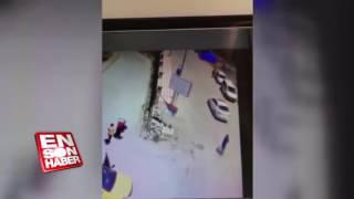 Batman'daki saldırının görüntüleri yayınlandı